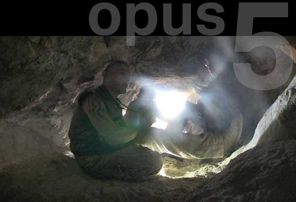 Alien Project - Opus 5 – Premières preuves