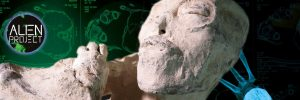 Documentary Alien Project The case of the mysterious mummies of Nasca